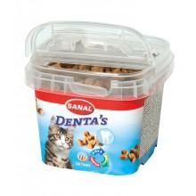 Sanal Denta's лакомство для кошек