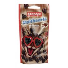 Beaphar Malthearts cердечки с мальт-пастой для кошек
