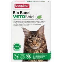 Beaphar Bio Band ошейник от блох, клещей и комаров для кошек и котят