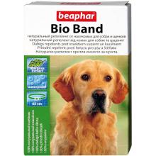Beaphar Bio Band ошейник от блох, клещей и комаров для собак и щенков