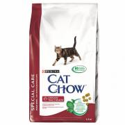 Сухой корм CAT CHOW Special Care Urinary Tract Health для кошек при МКБ