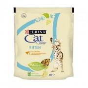 Сухой корм CAT CHOW Kitten для котят