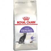 Сухой корм Royal Canin Sterilised 37 для стерилизованных взрослых кошек