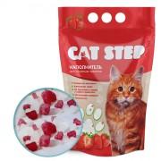 Cat Step Клубника
