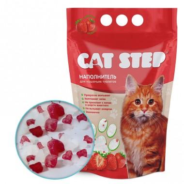 Cat Step (Кэт Степ) Клубника