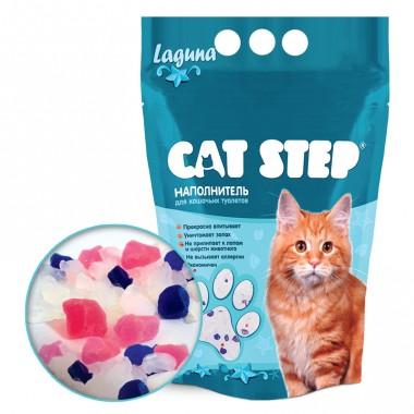Cat Step (Кэт Степ) Лагуна