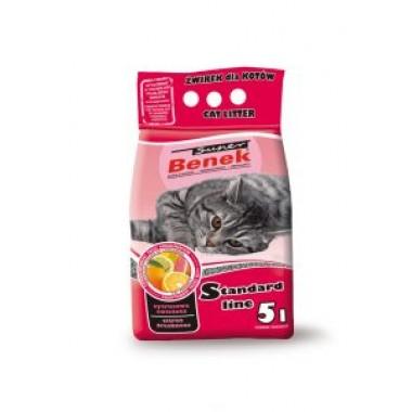 Super Benek Standart (Супер Бенек Стандарт) цитрусовая свежесть