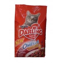 Сухой корм DARLING для кошек