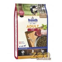 Сухой корм Bosch Adult  для взрослых собак
