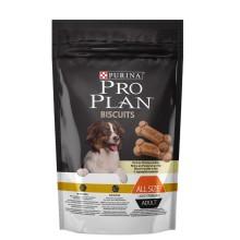 Лакомство PRO PLAN Biscuits Light для собак с курицей и рисом