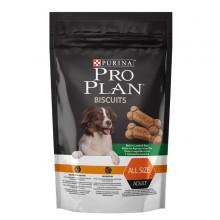 Лакомство PRO PLAN Biscuits бисквит для собак с ягненком и рисом