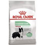 Сухой корм Royal Canin Medium DIGESTIVE CARE для собак средних размеров с чувствительным пищеварением