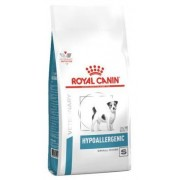 Сухой корм Royal Canin Hypoallergenic Small Dog HSD24 для собак мелких размеров при пищевой аллергии