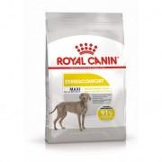 Сухой корм Royal Canin Maxi Dermacomfort для собак крупных размеров с раздраженной кожей