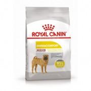 Сухой корм Royal Canin Medium Dermacomfort для собак средних размеров с раздраженной кожей