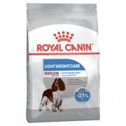 Сухой корм Royal Canin Medium Light для собак средних размеров с избыточным весом