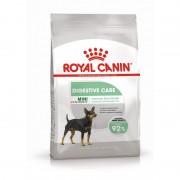 Сухой корм Royal Canin Mini DIGESTIVE CARE для собак мелких пород с чувствительным пищеварением