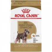 Сухой корм Royal Canin Miniature Schnauzer Adult для взрослых собак породы Мини-Шнауцер