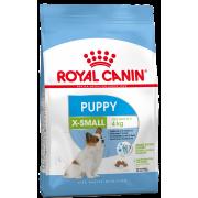 Сухой корм Royal Canin X-Small Puppy для щенков миниатюрных пород