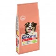 Сухой корм DOG CHOW Adult Active для активных собак с курицей