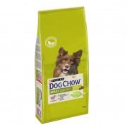 Сухой корм DOG CHOW Adult для взрослых собак всех пород