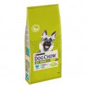 Сухой корм DOG CHOW Adult Large Breed для взрослых собак крупных пород