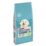 Сухой корм DOG CHOW Puppy для щенков всех пород