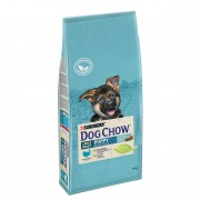 Сухой корм DOG CHOW Puppy Large Breed для щенков крупных пород