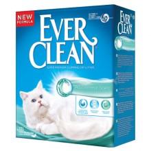 Наполнители Ever Clean Aqua Breeze комкующийский для кошек с ароматом Морской Бриз
