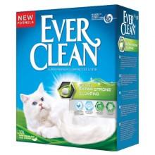 Наполнители Ever Clean Extra Strength Scented комкующийский для кошек
