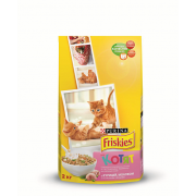 Сухой корм FRISKIES Junior для котят
