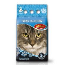 Наполнители Super Benek Milus Standart для кошек