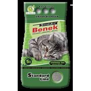 Наполнители Super Benek Standard Zielony Las для кошек