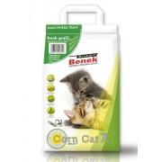 Наполнители Super Benek CORNCat с запахом для кошек