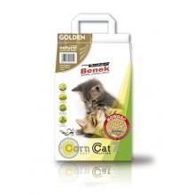 Наполнители Super Benek CORNCat Golden для кошек