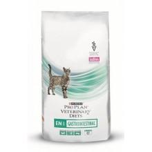 Сухой корм Pro Plan Veterinary Diet EN Gastroenteric для кошек при патологии ЖКТ