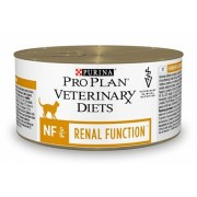 Консервы Pro Plan Veterinary Diets NF для кошек при патологии почек