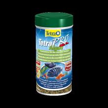 Tetra TetraPro Algae 100мл корм в виде чипсов для всех видов тропических рыб
