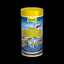 Tetra TetraPro Energy 100мл корм в виде чипсов для любых видов тропических рыб