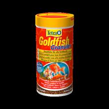 Tetra Goldfish Granules 100мл корм в виде гранул для всех видов золотых рыб