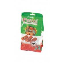 Колбаски Petini с телятиной для собак