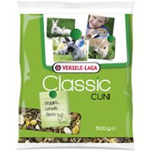 Versele-Laga Cuni Classic полноценный корм для кроликов