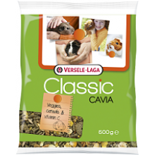 Versele-Laga Cavia Classic полноценный корм для морских свинок