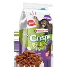 Versele-Laga Crispy Pellets Ferrets полноценный корм для хорьков