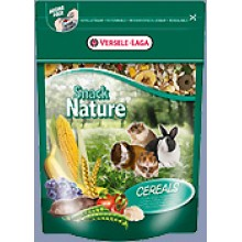 Versele-Laga Snack Nature Cereals дополнительный корм для кроликов и мел. домашних животных
