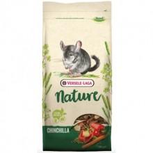 Versele-Laga Chinchilla Nature полноценный корм для шиншилл