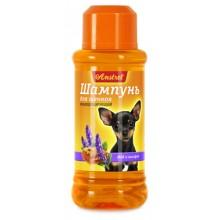 Амстрель шампунь для щенков кондиционирующий с медом и шалфеем