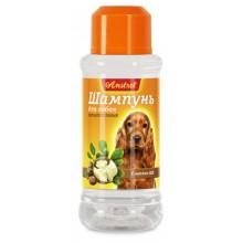 Амстрель шампунь для собак гипоаллергенный с маслом ши