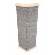 Cat House когтеточка настенная угловая ковролин