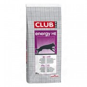 Сухой корм Royal Canin Club Energy HE